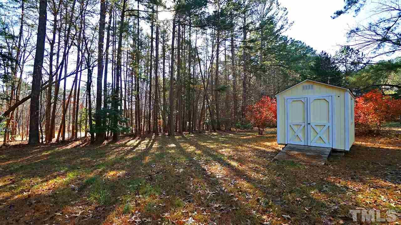 15517 Possum Track Road , 2364177, Raleigh, Vacant Land / Lot,  for sale, Realty World - Triangle Living