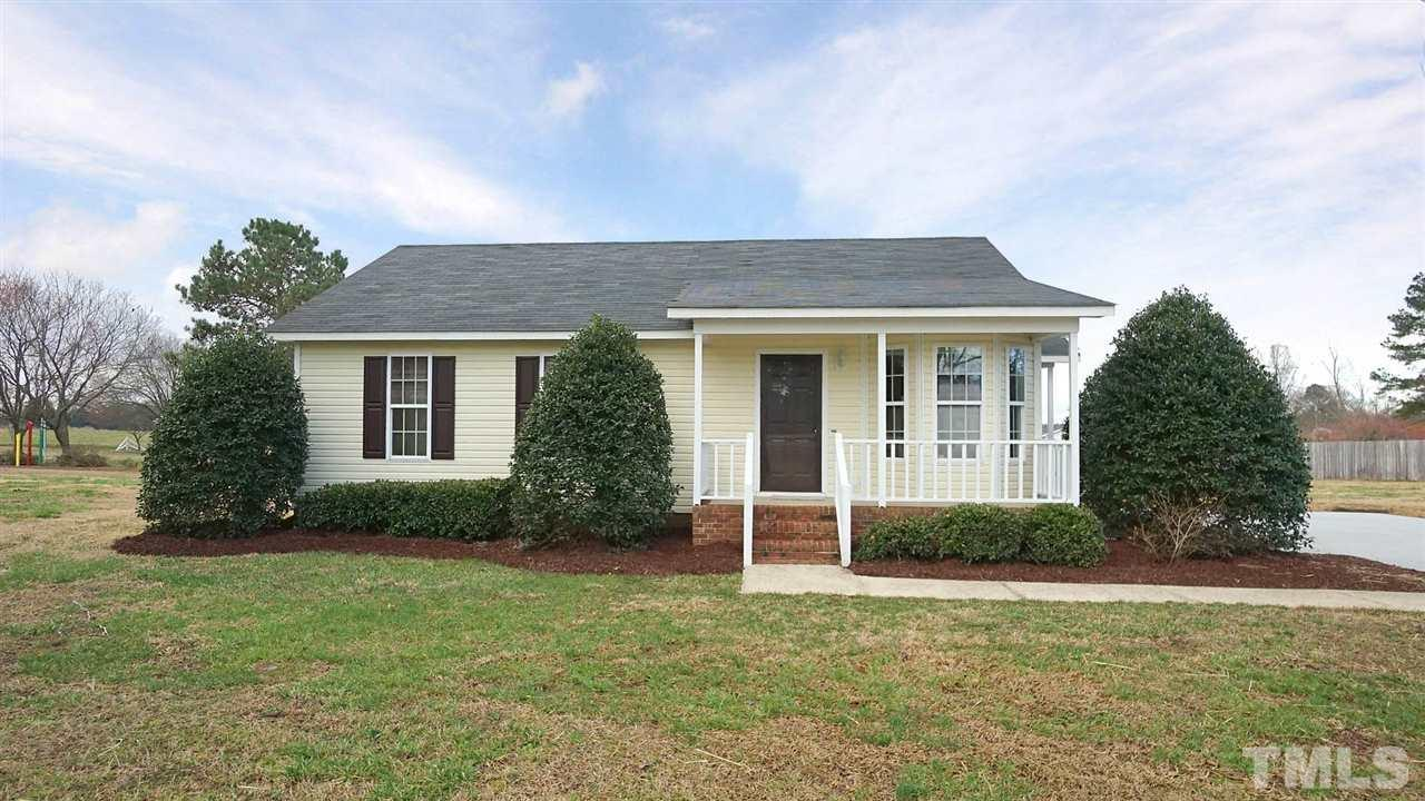 4488 S Shiloh Road , 2369566, Garner, Single-Family Home,  for sale, Realty World - Triangle Living