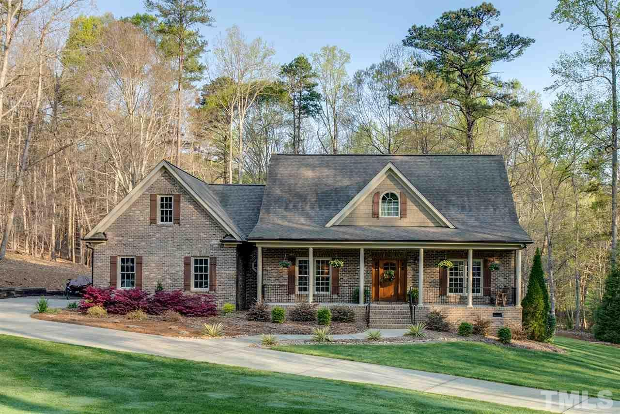 5121 Deer Forest Trail , 2374308, Raleigh, Single-Family Home,  for sale, Realty World - Triangle Living